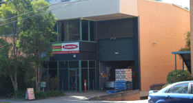 Industrial / Warehouse commercial property for sale at 1/14 Leighton Place Hornsby NSW 2077