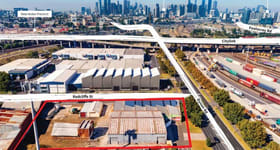 Development / Land commercial property for sale at 110 - 120 Dynon Road West Melbourne VIC 3003