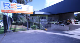 Factory, Warehouse & Industrial commercial property sold at 18 Waverley Drive Unanderra NSW 2526