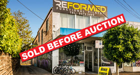Offices commercial property sold at 237 East Boundary Road Bentleigh East VIC 3165