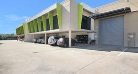 Factory, Warehouse & Industrial commercial property for sale at 1-5 Monte Khoury Drive Loganholme QLD 4129
