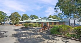 Factory, Warehouse & Industrial commercial property sold at 35 Aruma Place Cardiff NSW 2285