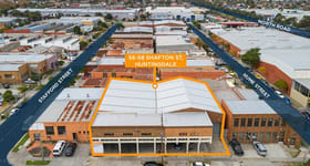 Factory, Warehouse & Industrial commercial property sold at 56-58 Shafton Street Huntingdale VIC 3166