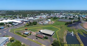 Factory, Warehouse & Industrial commercial property sold at Bundaberg East QLD 4670