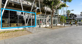 Offices commercial property sold at RW02/427-439 Docklands Drive Docklands VIC 3008