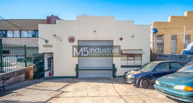 Factory, Warehouse & Industrial commercial property sold at 39 Rosedale Avenue Greenacre NSW 2190