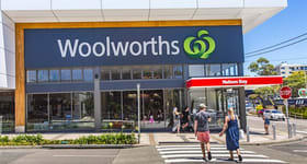 Shop & Retail commercial property sold at Woolworths Nelson Bay, 30-32 Stockton Street Nelson Bay NSW 2315