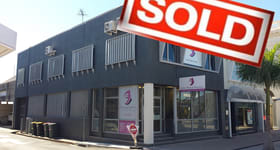 Medical / Consulting commercial property for sale at 2 A Denham Street Rockhampton City QLD 4700