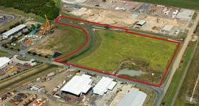 Development / Land commercial property sold at 235 Connors Road Paget QLD 4740