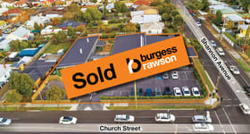 Offices commercial property sold at 149-153 Church Street Geelong West VIC 3218