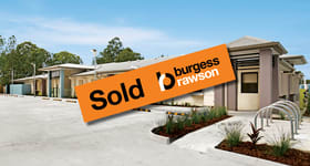 Medical / Consulting commercial property sold at 10 Goshawk Court Caboolture QLD 4510