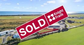 Development / Land commercial property sold at 105 Pardoe Road Wesley Vale TAS 7307
