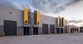 Factory, Warehouse & Industrial commercial property sold at 9/82 Gateway Boulevard Epping VIC 3076