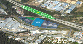 Development / Land commercial property for sale at 1 Eastern Service Road Stapylton QLD 4207