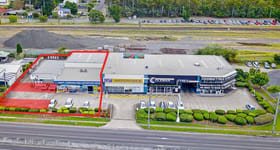 Factory, Warehouse & Industrial commercial property sold at 1/3471 Ipswich Road Wacol QLD 4076