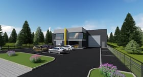 Factory, Warehouse & Industrial commercial property sold at WH 2/61 Yellowbox Drive Craigieburn VIC 3064
