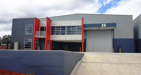 Industrial / Warehouse commercial property for sale at 16 Montore Road Minto NSW 2566
