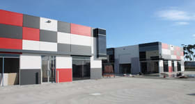 Factory, Warehouse & Industrial commercial property sold at 4 Intergration Court Truganina VIC 3029