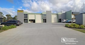 Factory, Warehouse & Industrial commercial property sold at Coomera QLD 4209