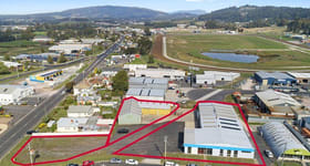 Factory, Warehouse & Industrial commercial property for sale at 1 Ferguson Drive Quoiba TAS 7310