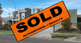 Showrooms / Bulky Goods commercial property sold at 129 Metrolink Circuit Campbellfield VIC 3061