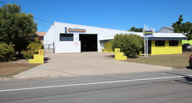 Factory, Warehouse & Industrial commercial property for lease at 37-39 Oonoonba Road Idalia QLD 4811