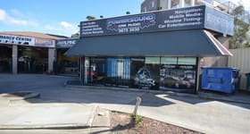 Factory, Warehouse & Industrial commercial property sold at 4/10-12 Luxford Road Mount Druitt NSW 2770