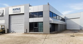 Factory, Warehouse & Industrial commercial property sold at 30 Webber Parade Keilor East VIC 3033