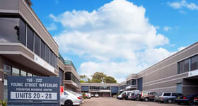 Development / Land commercial property for sale at 24/198-222 Young Street Waterloo NSW 2017