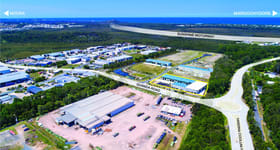 Factory, Warehouse & Industrial commercial property sold at 2 Lomandra Place Coolum Beach QLD 4573