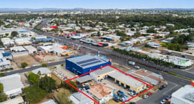 Factory, Warehouse & Industrial commercial property for sale at 54-56 Burnett Street Berserker QLD 4701