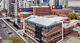 Offices commercial property sold at 115 Batman Street West Melbourne VIC 3003