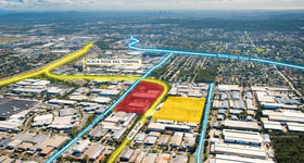 Factory, Warehouse & Industrial commercial property sold at 220-240  Bradman Street & 134-160 Ingram Road Acacia Ridge QLD 4110