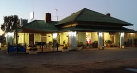 Hotel, Motel, Pub & Leisure commercial property sold at 1 Fitzroy Greenethorpe NSW 2809