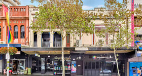 Development / Land commercial property sold at 85-95 Oxford Street Darlinghurst NSW 2010