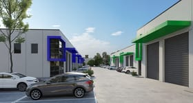 Factory, Warehouse & Industrial commercial property sold at 8/1 Matisi Street Thornbury VIC 3071
