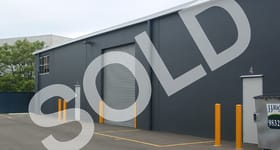 Factory, Warehouse & Industrial commercial property sold at 4/86-92 Milperra Road Revesby NSW 2212