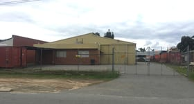 Factory, Warehouse & Industrial commercial property sold at 4 Kitson Place Maddington WA 6109