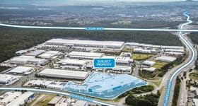 Factory, Warehouse & Industrial commercial property sold at 58 Precinct Street Parkinson QLD 4115