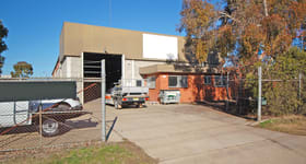 Factory, Warehouse & Industrial commercial property for sale at 57 Union Road North Albury NSW 2640