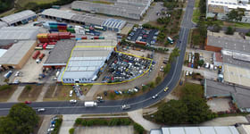 Factory, Warehouse & Industrial commercial property sold at 80 Long Street Smithfield NSW 2164