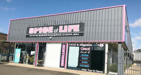 Shop & Retail commercial property sold at 7 Kembla Street Fyshwick ACT 2609