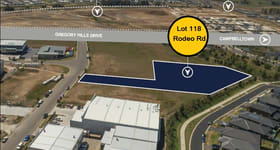 Development / Land commercial property sold at 118 Rodeo Road Gregory Hills NSW 2557