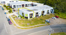 Factory, Warehouse & Industrial commercial property sold at 1/2 Myer Lasky Drive Cannonvale QLD 4802