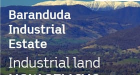 Development / Land commercial property for sale at Lots 26 - 32 Baranduda Industrial Estate Baranduda VIC 3691