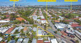 Medical / Consulting commercial property for sale at 214 Scarborough Beach Road Mount Hawthorn WA 6016