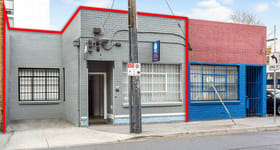 Development / Land commercial property sold at 6A Wilson Street South Yarra VIC 3141