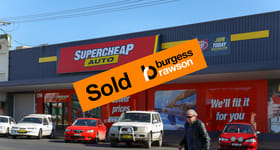 Shop & Retail commercial property sold at 222-224 Conadilly Street Gunnedah NSW 2380
