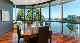 Offices commercial property sold at 101/8 Century Circuit Baulkham Hills NSW 2153
