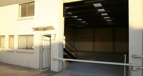 Factory, Warehouse & Industrial commercial property sold at 7/8 Artisan Road Seven Hills NSW 2147